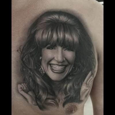 De allerbeste tatoeëerders ter wereld – David Vega 8