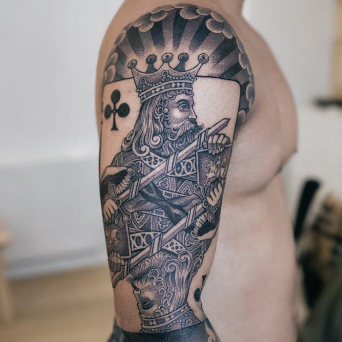 De allerbeste tatoeëerders ter wereld – Lil' B 3