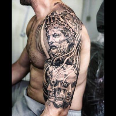 De allerbeste tatoeëerders ter wereld – Lil' B 6