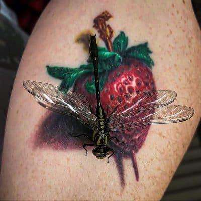 De allerbeste tatoeëerders ter wereld – Mike DeVries 2