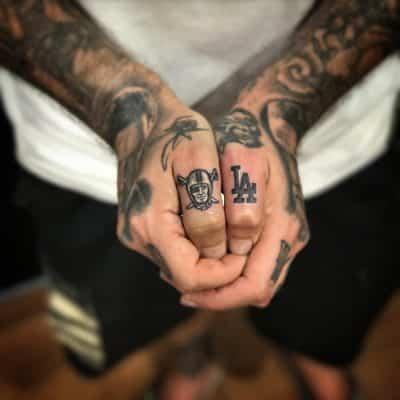 De allerbeste tatoeëerders ter wereld – Mike DeVries 8