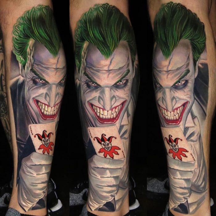 De allerbeste tatoeëerders ter wereld - Nikko Hurtado 1