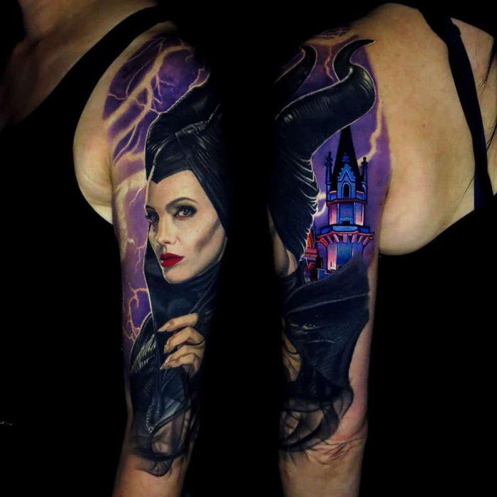 De allerbeste tatoeëerders ter wereld - Nikko Hurtado 3