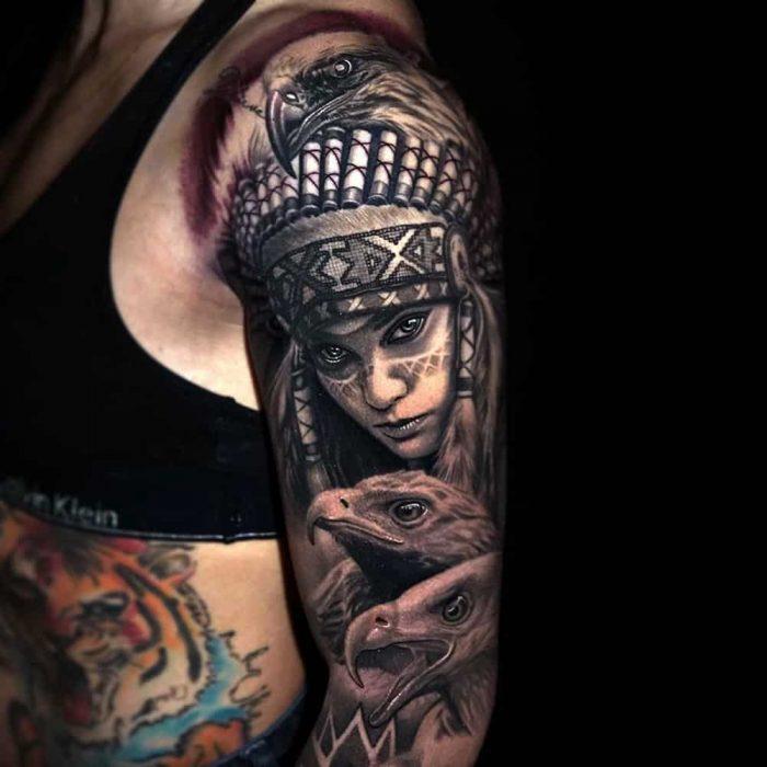 De allerbeste tatoeëerders ter wereld - Nikko Hurtado 5