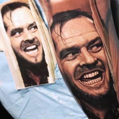 De allerbeste tatoeëerders ter wereld - Nikko Hurtado 6
