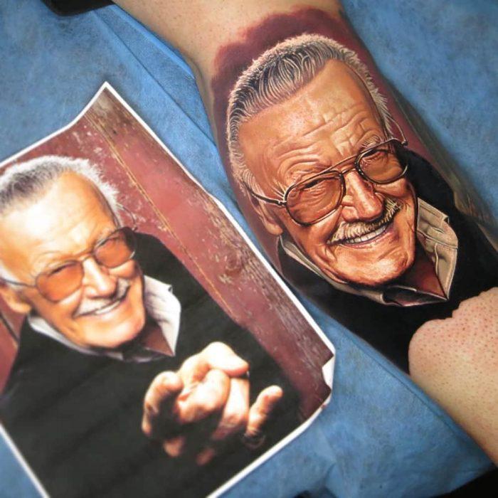 De allerbeste tatoeëerders ter wereld - Nikko Hurtado 8