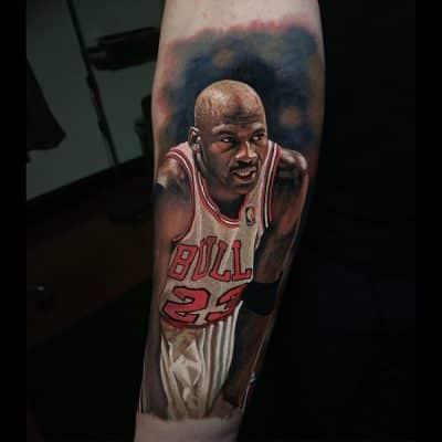 De allerbeste tatoeëerders ter wereld - Steve Butcher 1