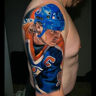 De allerbeste tatoeëerders ter wereld - Steve Butcher 3
