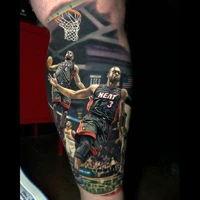 De allerbeste tatoeëerders ter wereld - Steve Butcher 6