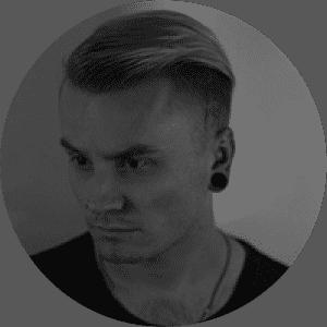 Roman Vainer tattoo artiest